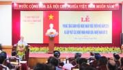Thừa Thiên Huế phong tặng danh hiệu 4 nghệ nhân năm 2016