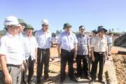 Thủy điện Khe Nghi và điện gió Hướng Linh sẽ phát điện cuối năm 2016