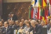 Việt Nam tham dự Diễn đàn năng lượng quốc tế lần thứ 15