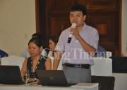 Hội nghị Chính sách phát triển thương mại vùng biên giới, miền núi và hải đảo