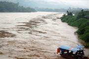 Ô nhiễm nguồn nước mở rộng lên cả vùng thượng nguồn