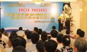 Hội nghị phổ biến một số hiệp định thương mại tự do Việt Nam đã ký kết