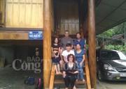 Du lịch cộng đồng miền Tây xứ Nghệ - Điểm dừng chân ngày lễ