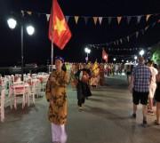 Việt Nam tham dự Festival Văn hóa Dân gian Quốc tế lần thứ 55 tại Lefkada