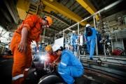 Nhà máy Đạm Cà Mau chính thức hoạt động trở lại vượt công suất thiết kế