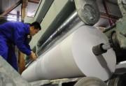 Sản xuất công nghiệp 8 tháng: Duy trì tăng trưởng
