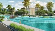"""""""Mưa"""" quà tặng khi đầu tư biệt thự Sun Premier Village Kem Beach Resort"""