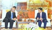 Thành lập CLB Mỹ Latinh tại Hà Nội