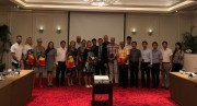 Đoàn Fam Thụy Điển tìm hiểu về du lịch Hà Nội