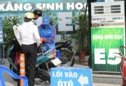 Hà Nội: Bảo đảm nguồn cung xăng E5
