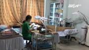  Siết chặt hoạt động phẫu thuật thẩm mỹ