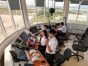 VATM áp dụng phương thức điều hành bay mới tại cảng hàng không Cam Ranh