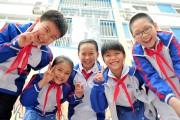 Bảo hiểm Y tế học sinh, sinh viên- Hướng tới đạt tỷ lệ bao phủ 100%