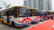 Đà Nẵng vận động viên chức, người lao động sử dụng xe buýt