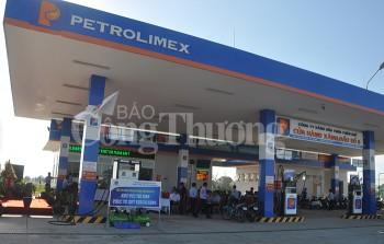 Petrolimex Thừa Thiên Huế tổ chức Hội thi nhân viên bán hàng giỏi lần thứ III năm 2017