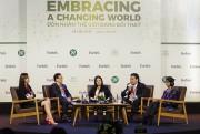 Kinh doanh trong thế giới biến động: Chiến lược nào cho doanh nghiệp?