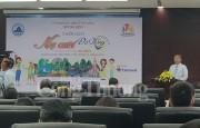 """Đà Nẵng phát động chiến dịch """"Nụ cười Đà Nẵng"""" chào đón APEC 2017"""