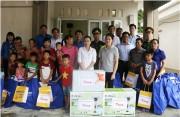 Tuổi trẻ Quảng Ninh - dấu ấn xung kích, tình nguyện phát triển kinh tế - xã hội