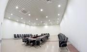 Cơ bản hoàn thành Trung tâm báo chí phục vụ Tuần lễ cấp cao APEC 2017