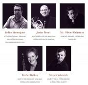 Sun Symphony Orchestra chiêu mộ nghệ sĩ như thế nào?