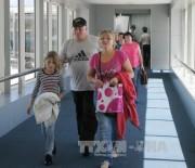 Lượng du khách Nga đến Việt Nam có thể đạt kỷ lục trong năm 2017