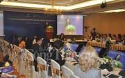 Tăng cường hội nhập và nâng cao quyền năng kinh tế của phụ nữ