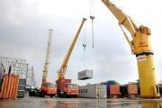 Tín hiệu vui từ hoạt động xuất nhập khẩu