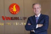 Vingroup bổ nhiệm Tổng giám đốc Nhà máy sản xuất ô tô Vinfast
