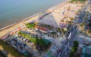 Khách du lịch đến Nghệ An tăng mạnh
