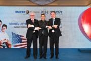 Bảo Việt - Bảo hiểm ưu việt cho bệnh ung thư và tim mạch