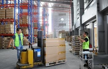 nguon nhan luc chat luong cao tien de cho phat trien logistics