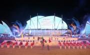 Bế mạc ABG5 - Đoàn thể thao bãi biển Việt Nam lên ngôi