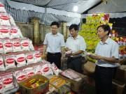 Ðưa hàng Việt về vùng cao Bình Liêu