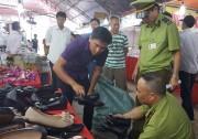 Yêu cầu làm rõ trách nhiệm BTC Hội chợ doanh nhân trẻ Quảng Ninh