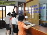 Thí điểm cho phép người dân ngồi nhà kê khai thuế bằng điện thoại