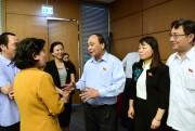 Thủ tướng: 3 thế mạnh phát triển của Việt Nam