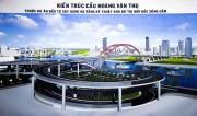 Hải Phòng - khởi công xây dựng cầu Hoàng Văn Thụ trước ngày 20/12