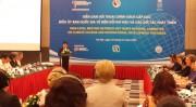 Diễn đàn đối thoại chính sách cấp cao về thực hiện Thỏa thuận Paris tại Việt Nam
