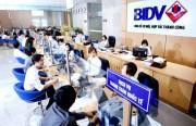 BIDV đứng đầu trong hệ thống ngân hàng về tổng tài sản
