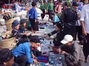Hướng dẫn thực hiện quy định về khu chợ biên giới