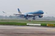 Vietnam Airlines tăng tải phục vụ Hội nghị APEC trên tuyến Đà Nẵng