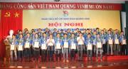 Đoàn thanh niên Than Quảng Ninh tuyên dương các mô hình thanh niên tiêu biểu