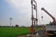 Xã đạt tiêu chí điện nông thôn tăng