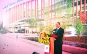 Công nghiệp ôtô Việt Nam- Giải pháp phát triển ổn định, bền vững