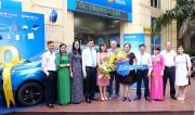 Bảo Việt tri ân khách hàng trong chương trình Nắng vàng biển xanh