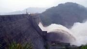 Hồ Hòa Bình phải mở 5 cửa xả đáy, BCĐTƯ lệnh Thủy điện Sơn La dừng phát điện