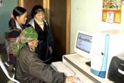 Ứng dụng công nghệ thông tin trong cảnh báo thiên tai, lũ lụt