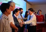 Đà Nẵng tôn vinh doanh nghiệp chăm lo tốt đời sống người lao động