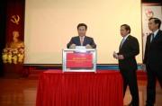Phó Thủ tướng trao giải Cuộc thi tác phẩm báo chí về công tác giảm nghèo