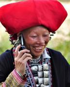 Giúp phụ nữ dân tộc thiểu số tiếp cận dịch vụ ngân hàng